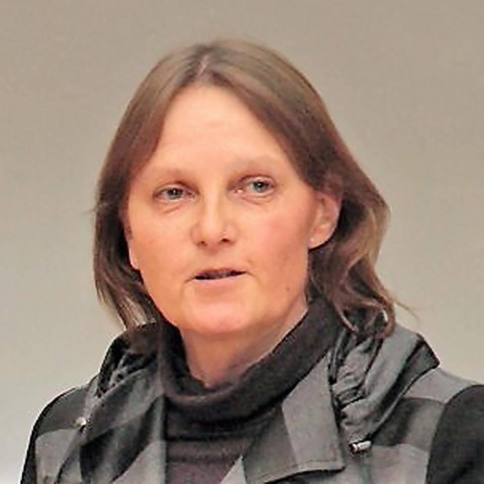 Anja Hiidenheimo