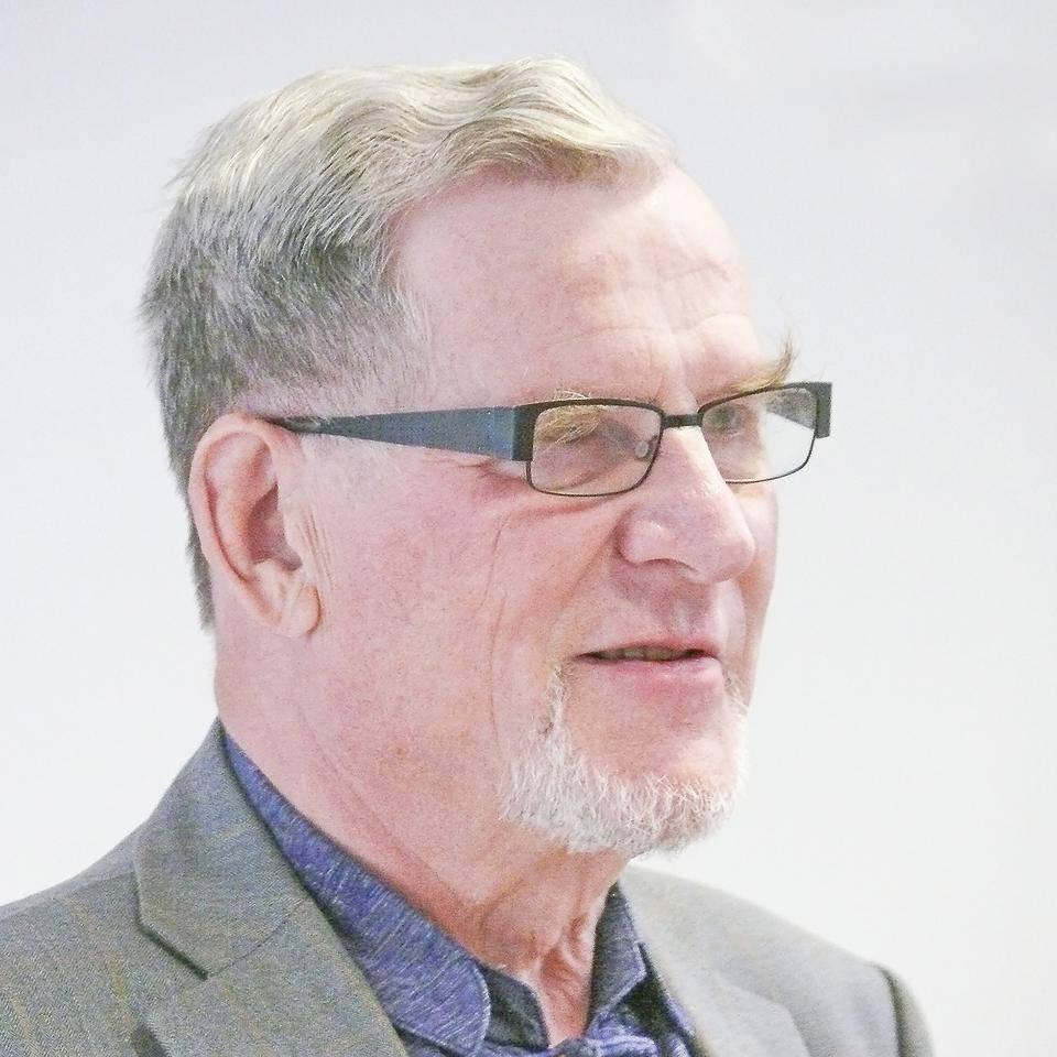 Heikki K. Lähde